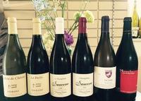 6月の東部ガス様ワイン講座は、「ロワール」手巻き寿司で。