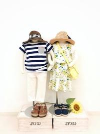 ☆SUMMER SALE☆開催中!!キッズ服おすすめコーデ♪