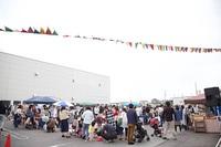 10/7(日)開催♪わくわくフェスティバル「フリマ&手づくり市」参加者募集中!