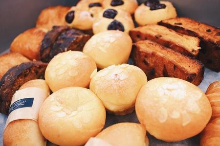 今日からパンまつり開催!!