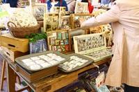 ⚘春の手仕事展⚘4/1(日)まで!わくフェスのフリマ&手づくり市も参加者募集中!!