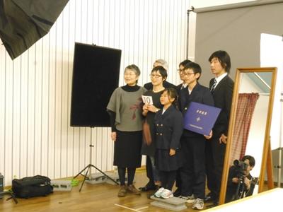 写真家・鈴木心さんによる写真館♪5/5に再び開催!!!!
