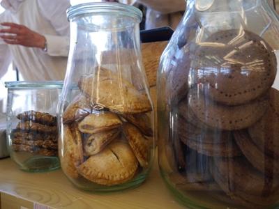 お菓子の祭典♪空カフェさんの出張カフェ♪