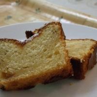 菓子工房JI-ji 梅パウンドケーキ