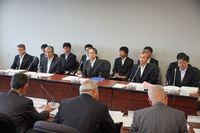福島第一原子力発電所事故放射能対策特別委員会資料