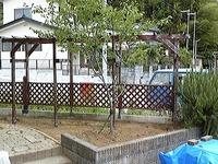 ガーデンリフォーム工事