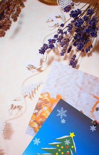 贈るカード展 2010 冬