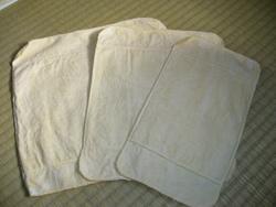 布ナプキンのすすめ ②