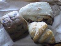 Cocochiのパン