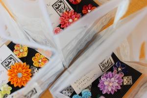 夏の手作り福袋展のお知らせ・お願い
