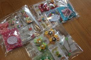 夏の福袋展 福袋ご紹介①