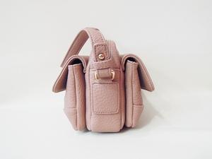クラシカ パリ発の可愛いバッグ★