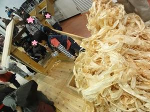 秋祭り参加企業さん 木のすまいKUMIKOさん