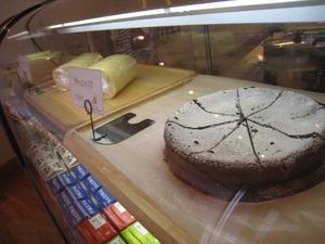 2011秋祭り参加カフェさん ブォーノブォーノさん