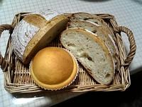 幸せになるパン♥