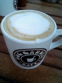 ドッグ・カフェ ♪