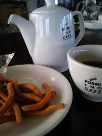FORMI INO CAFE@郡山