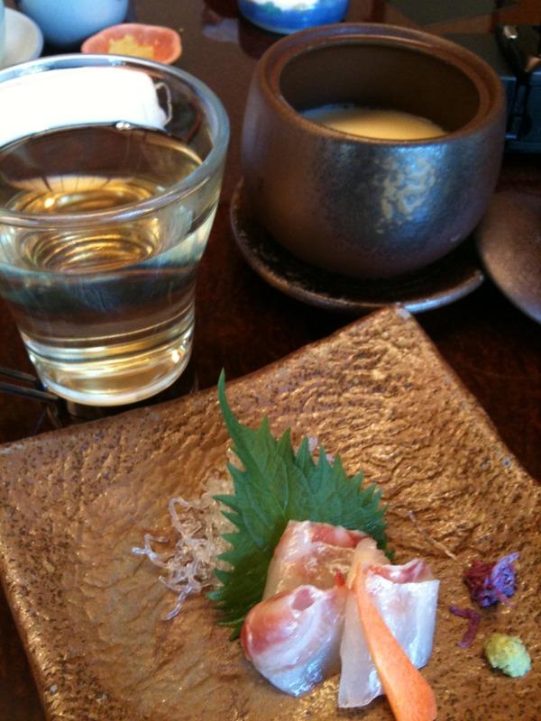 お宮参りのランチは梅の花で