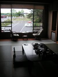芹沢温泉に宿泊しました!