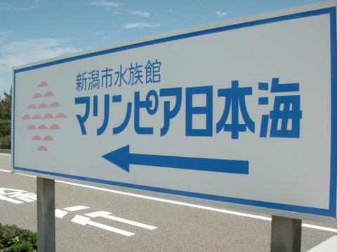 新潟市に行ってきました!(2日目)