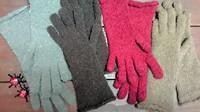 冬のアイテム入荷!~ 粋更-kisara- モヘアの手袋
