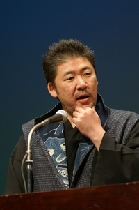 11月22日(土) 中村文昭氏講演会 in 田村市