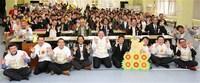 2月15日(日) ひまわり甲子園2015全国大会開催