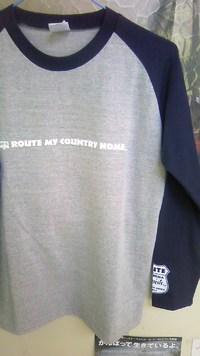 福島応援Tシャツのご報告★