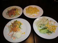 銀ぶた DE 夕食