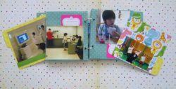 夏休み親子教室のお知らせ