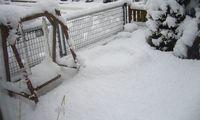 雪の日ですが、講習♪