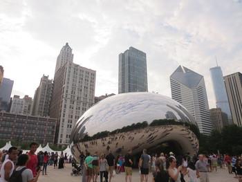シカゴ旅行記⑨