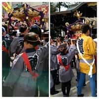福島稲荷神社例大祭③