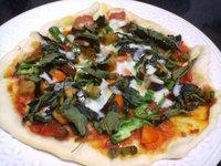 天然酵母PIZZA