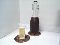 手作り♪酵素ジュース