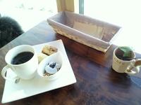 ベーグル&ナチュラルSweetSカフェ