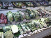 九州産有機野菜を格安で買える郡山のお店
