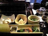 『黒茶屋』で超豪華☆コース料理!!