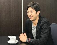 4/1(日)いわきのQUEENでの初公演!俳優の神木優さんにインタビュー
