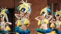 ハワイアンズのショーがとんでもなくカッコ良くリニューアル!