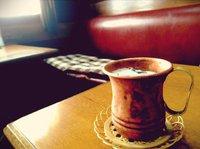 黒炒豆のコーヒー&ランチ