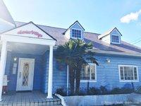 マリンビレッジでパフェ!×パフェ!/小名浜港を一望できるカフェ&レストラン