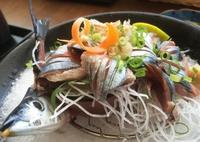 秋刀魚三昧!サンマバンザイ!/光亭ランチで秋の味覚を満喫、管理人悶絶。