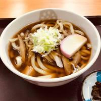 日本キジ肉のきじおこわ&手打ちそば・うどんのお店「きじや」