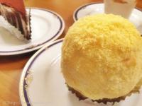 甘みをおさえたケーキが絶品!ウメノヤ
