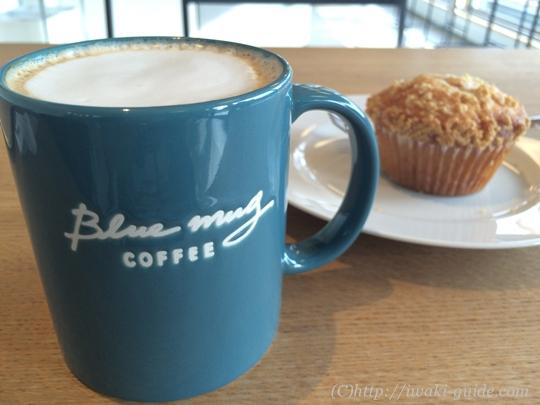 BLUE MUG COFFEE ブルーマグコーヒー