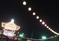 速報!いわき回転やぐら盆踊り大会・前夜祭