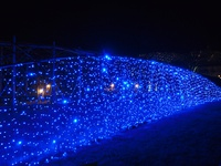 アクアマリンクリスマス~いわき冬さんぽ その3
