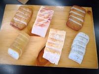 創作かまぼこ かねまん本舗を視察 #いわき市フジテレビ共同開催プレスツアー #料理人を繋ぐ