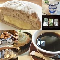 TERAS(テラス)/大切な人と行きたいヒュッゲ的なカフェでこだわりの自家製パン&コーヒーを召し上がれ。